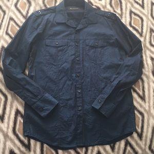 NWOT Men's Dress Shirt